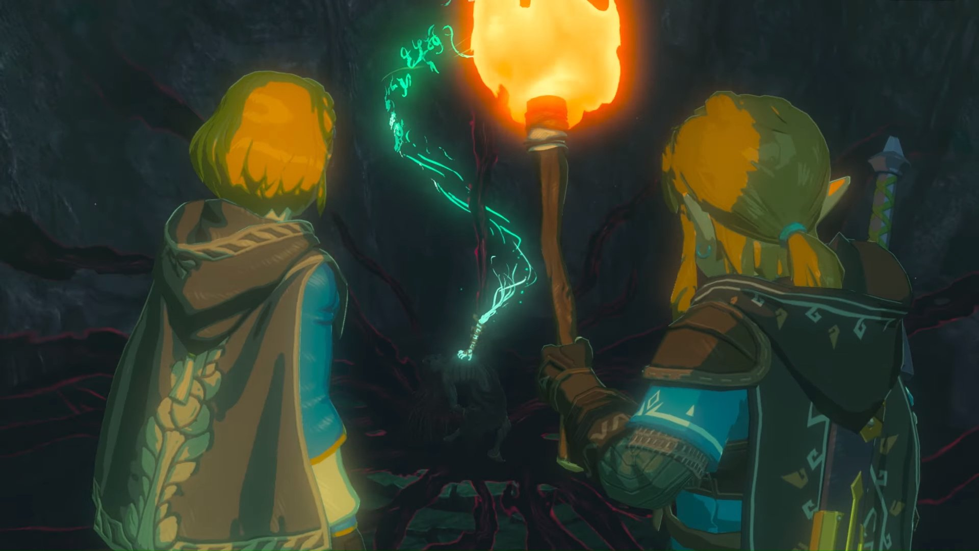 Nintendo Posts Job Listings For Zelda: Breath Of The Wild Sequel Dungeon Designers