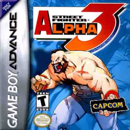 Street Fighter Alpha 3 Review (GBA) | Nintendo Life