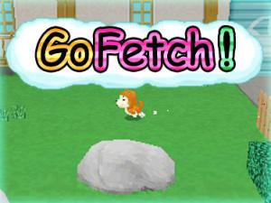 Go Fetch!