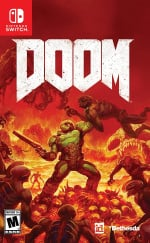 DOOM (Switch)