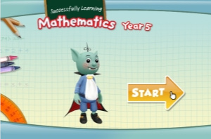 Successfully Learning Mathematics: Year 5