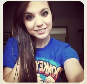"Heather ""Miss Gamer Girl"" Cascioli"