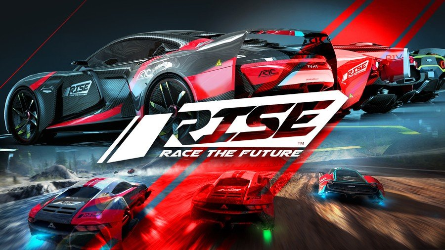 Rise Race The Future Switch