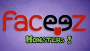 Faceez: Monsters!