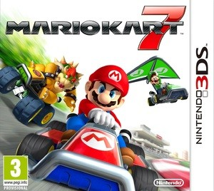 This is the box art when viewed in first-person mode.