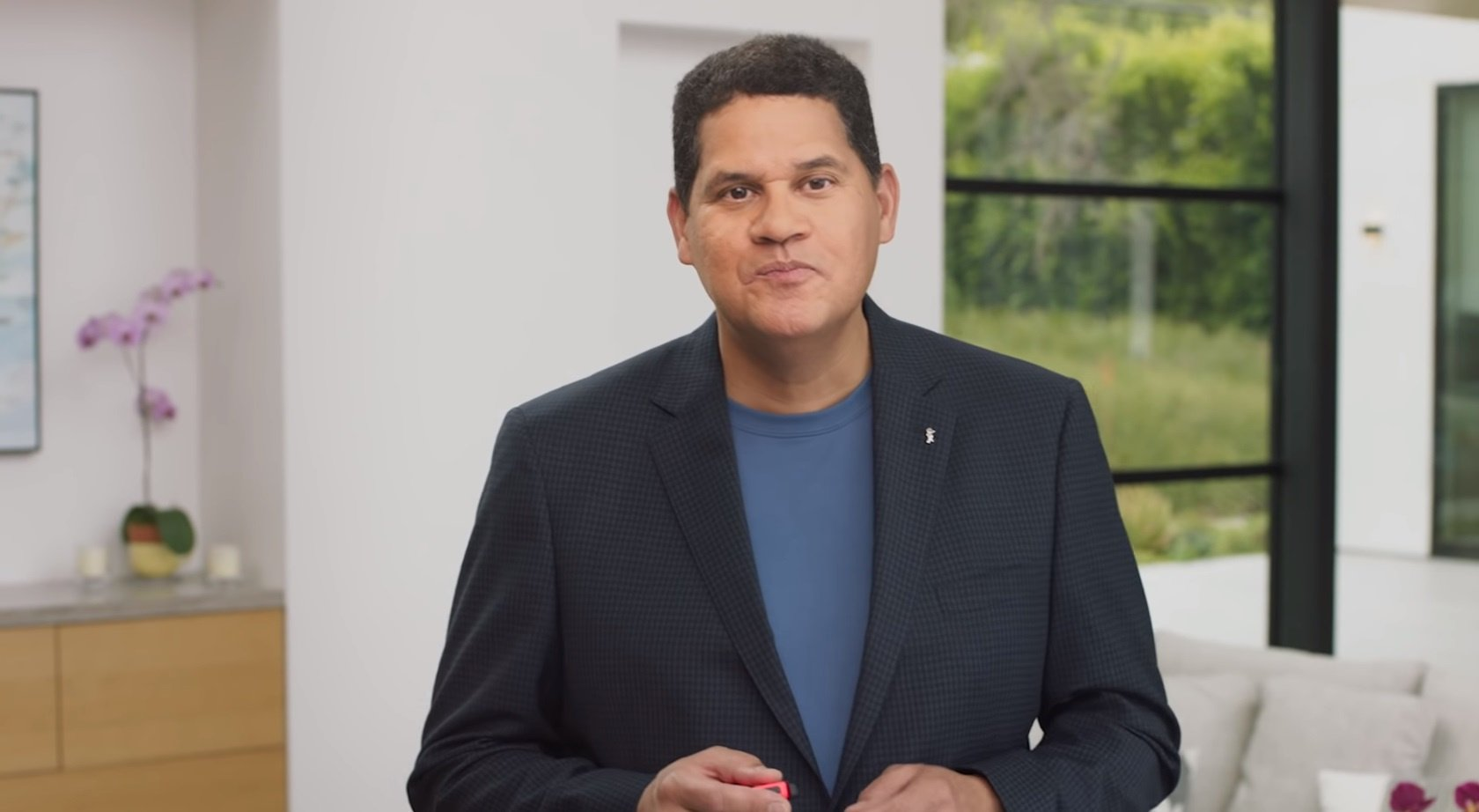 Former Nintendo Of America President Reggie Says The Future Of Games Is In The Cloud