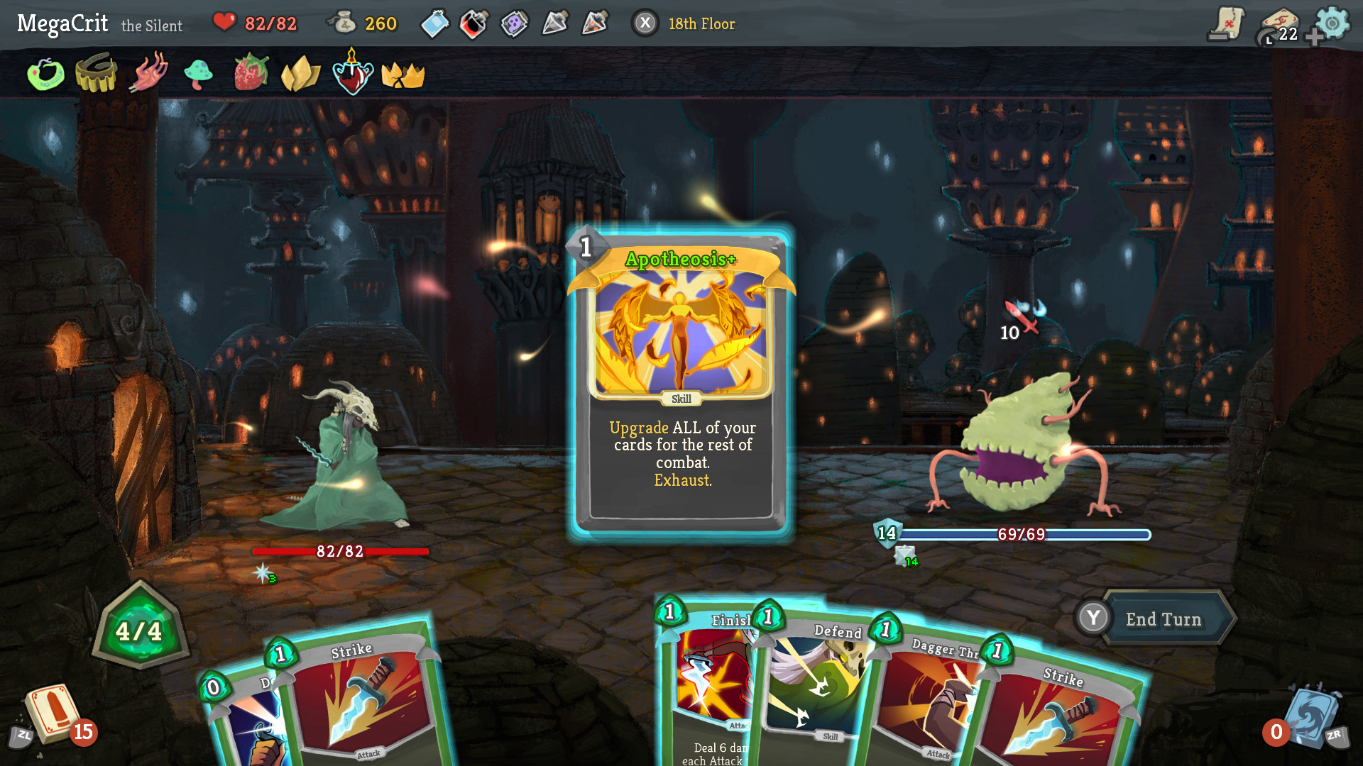 Slay The Spire Brings Single-Player Deck Building To ...