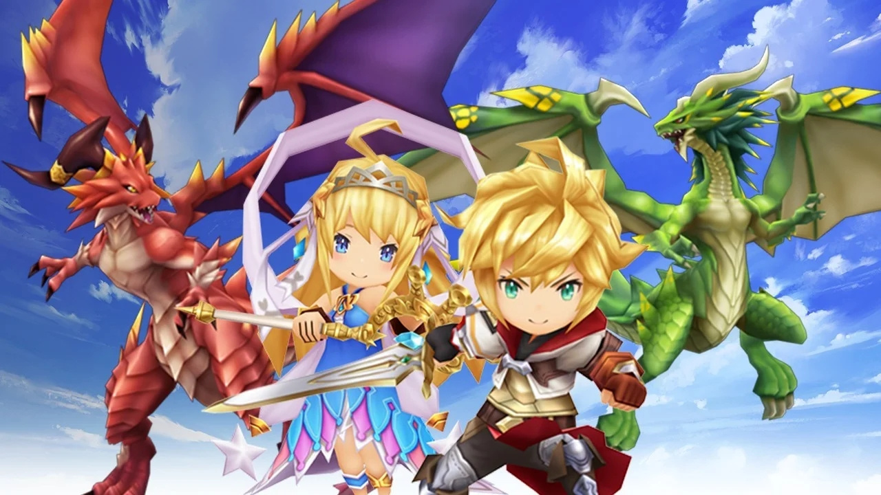 Dragalia Lost Generated $106 Million In Player Spending In First Year