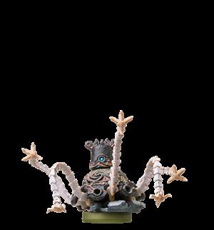 Guardian amiibo