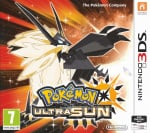 Pokémon Ultra Sun and Ultra Moon (3DS)