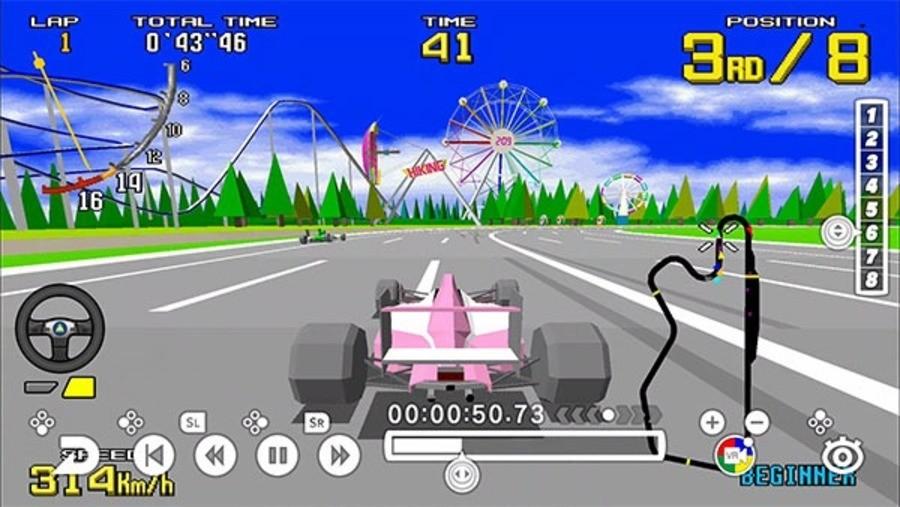 Virtua Racer