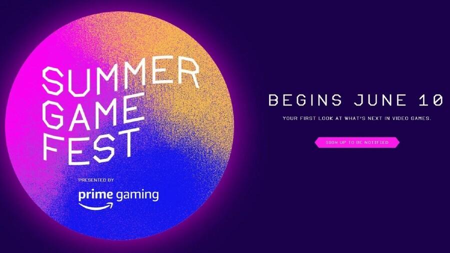 Summer Geoff Fest