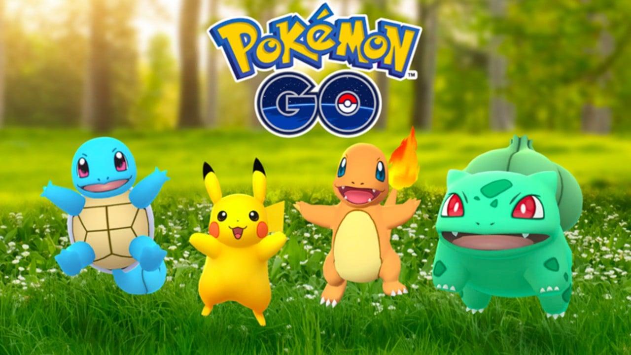Pokémon GO Buddy Distance Chart - How To Earn Candy - Nintendo Life