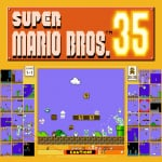 Super Mario Bros. 35 (Switch eShop)