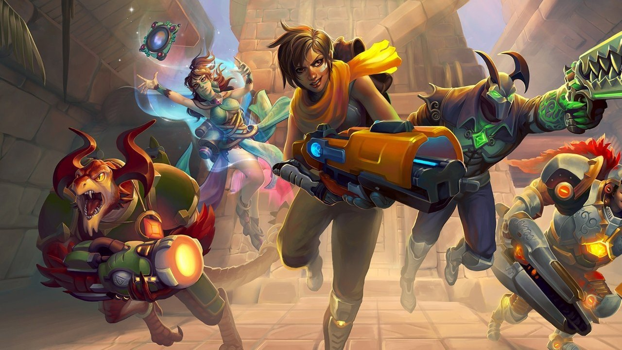Paladins And SMITE To Receive Cross-Play And Cross-Progression On