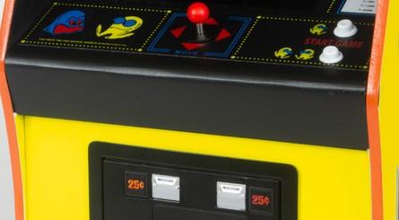 Pac Man Arcade 06
