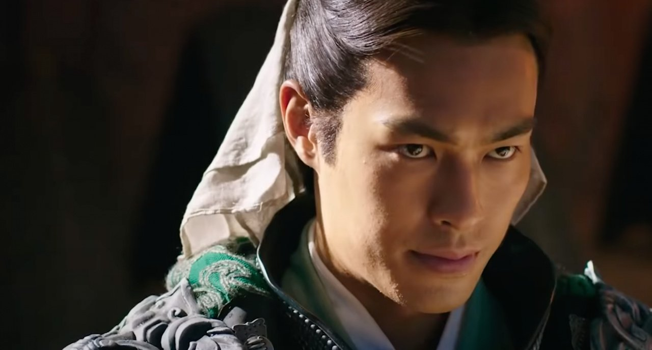 The Dynasty Warriors Live-Action Movie Will Finally Release Next Month