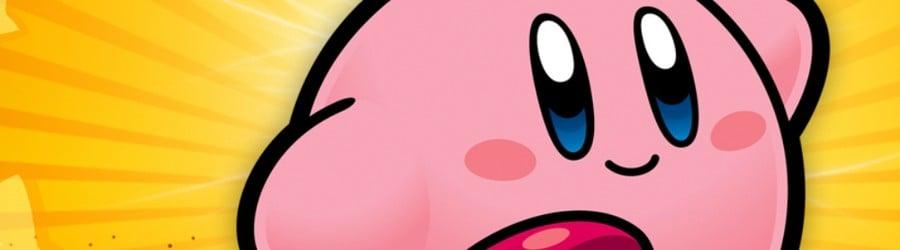 Kirby Tilt 'n' Tumble (GBC)