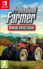 Professional Farmer: Nintendo Switch Edition