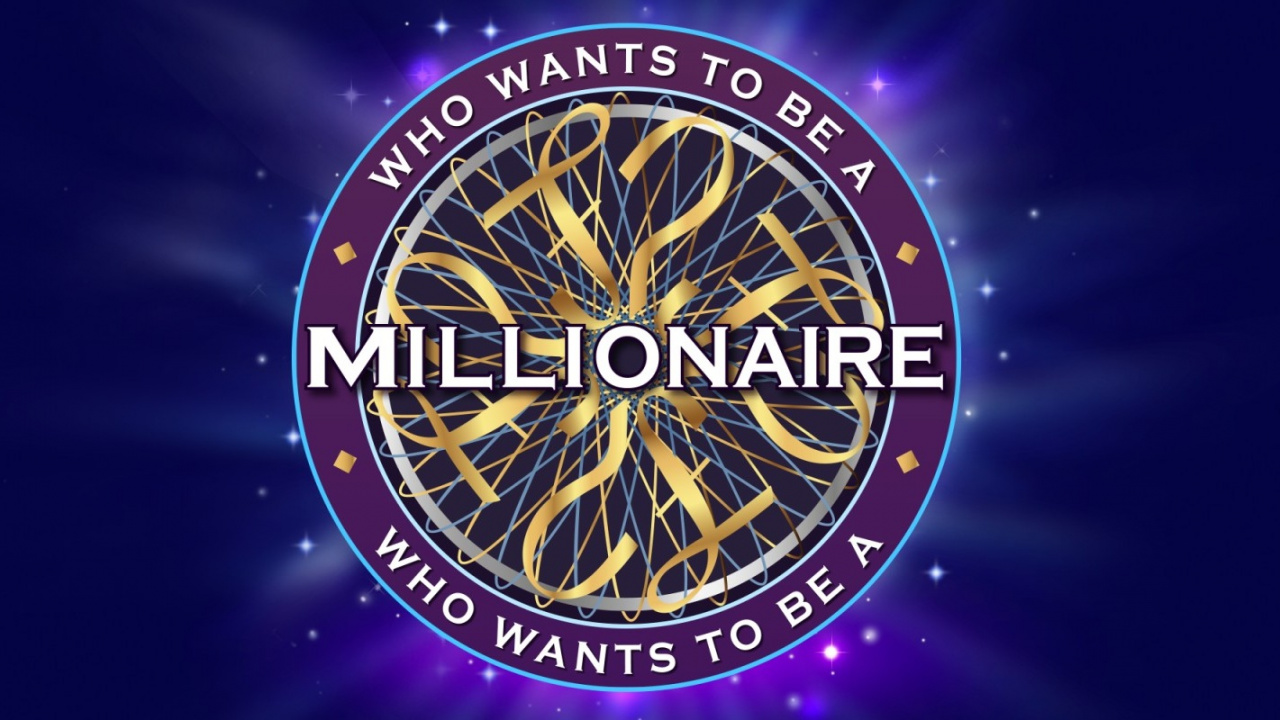 Even Who Wants To Be A Millionaire Is Getting A Battle Royale Game