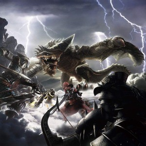 Could Monster Hunter buck the trend of terrible game-to-movie adaptations?