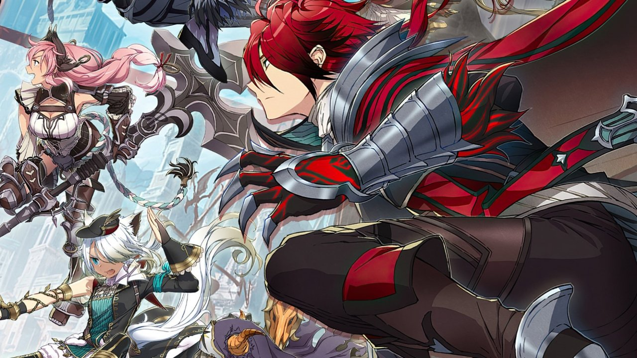 Ys IX: Monstrum Nox Is Coming To Switch In 'Summer 2021', Following A PS4 Debut In February