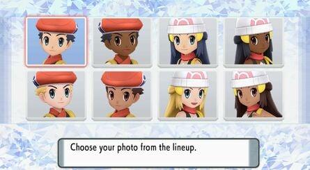 Pokémon Diamante Brillante y Perla Brillante