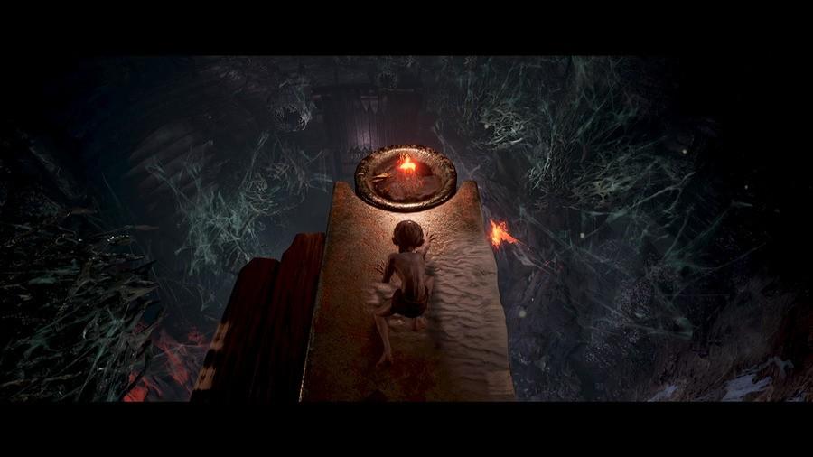 Gollum Trailer Still (6)