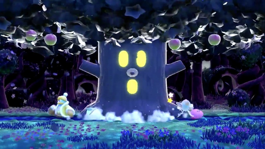 Kirby Heroes in Another Dimension
