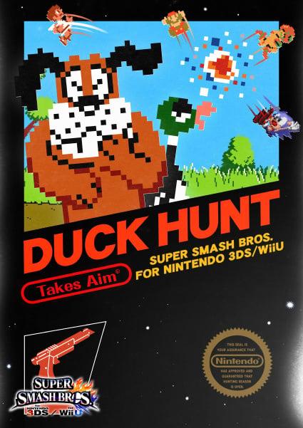 Duck Hunt Promo