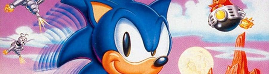 Sonic the Hedgehog (GG)