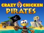 Crazy Chicken Pirates