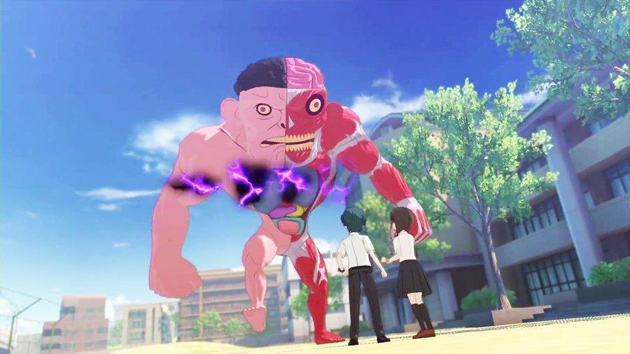 Yo Kai Watch 4 Image