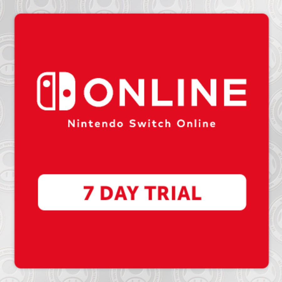 Nintendo Switch Online Free Trial