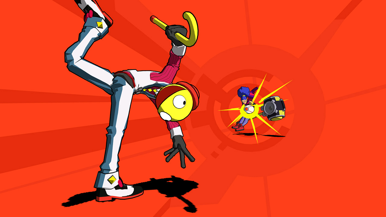 Lethal League Blaze On Switch Receiving An Optimisation Patch To