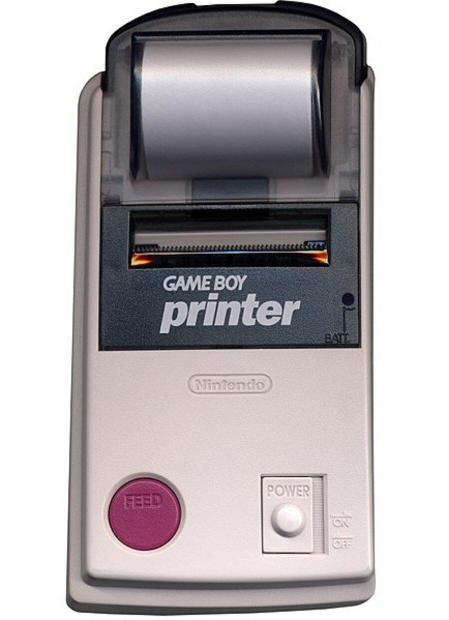 GB Printer