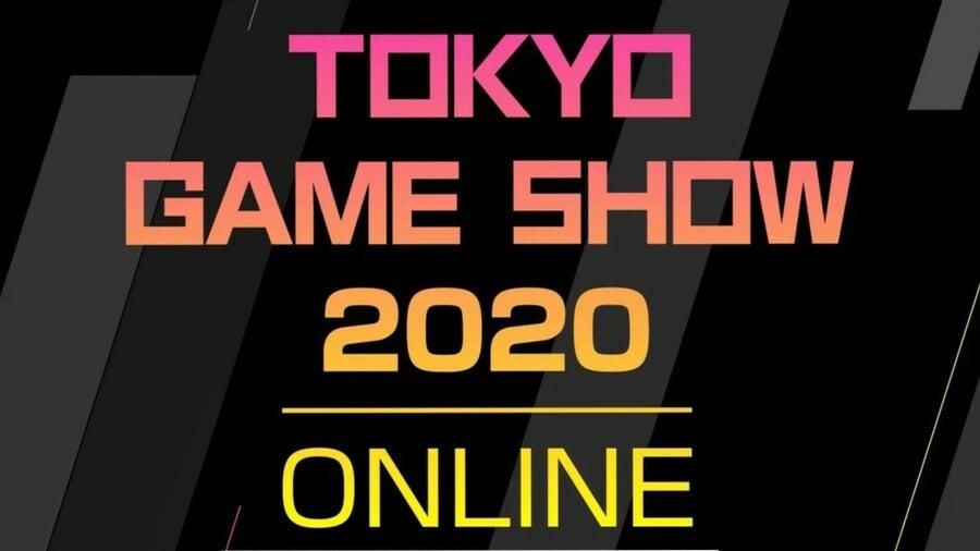 TGS 2020 Online