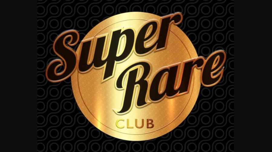 Super Rare Club