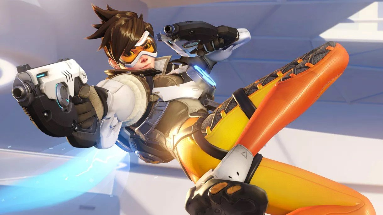 Talking Point: With Overwatch Apparently Switch-Bound, The