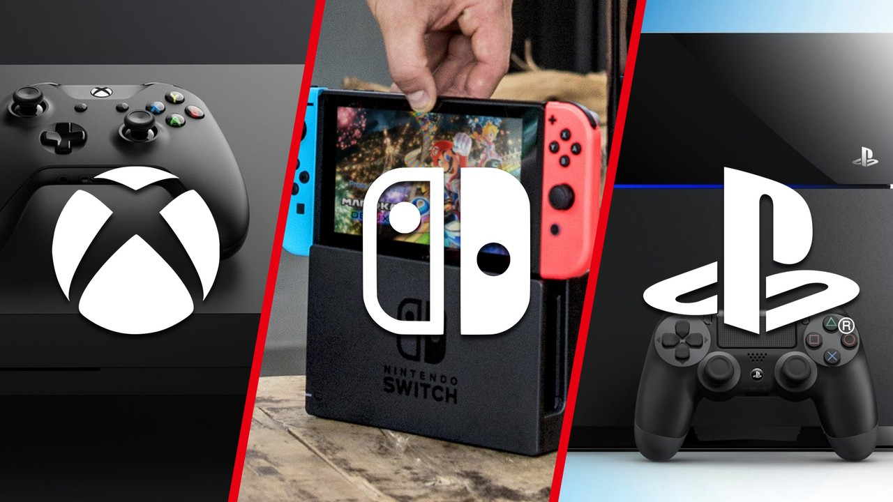 Talking Point: Is Nintendo Switch Online Good Value Compared To PlayStation Plus And Xbox Live Gold?