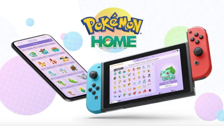 Pokemon Home.original