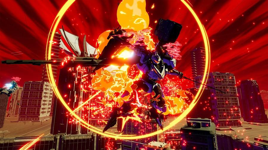 Daemon X Machina IMG