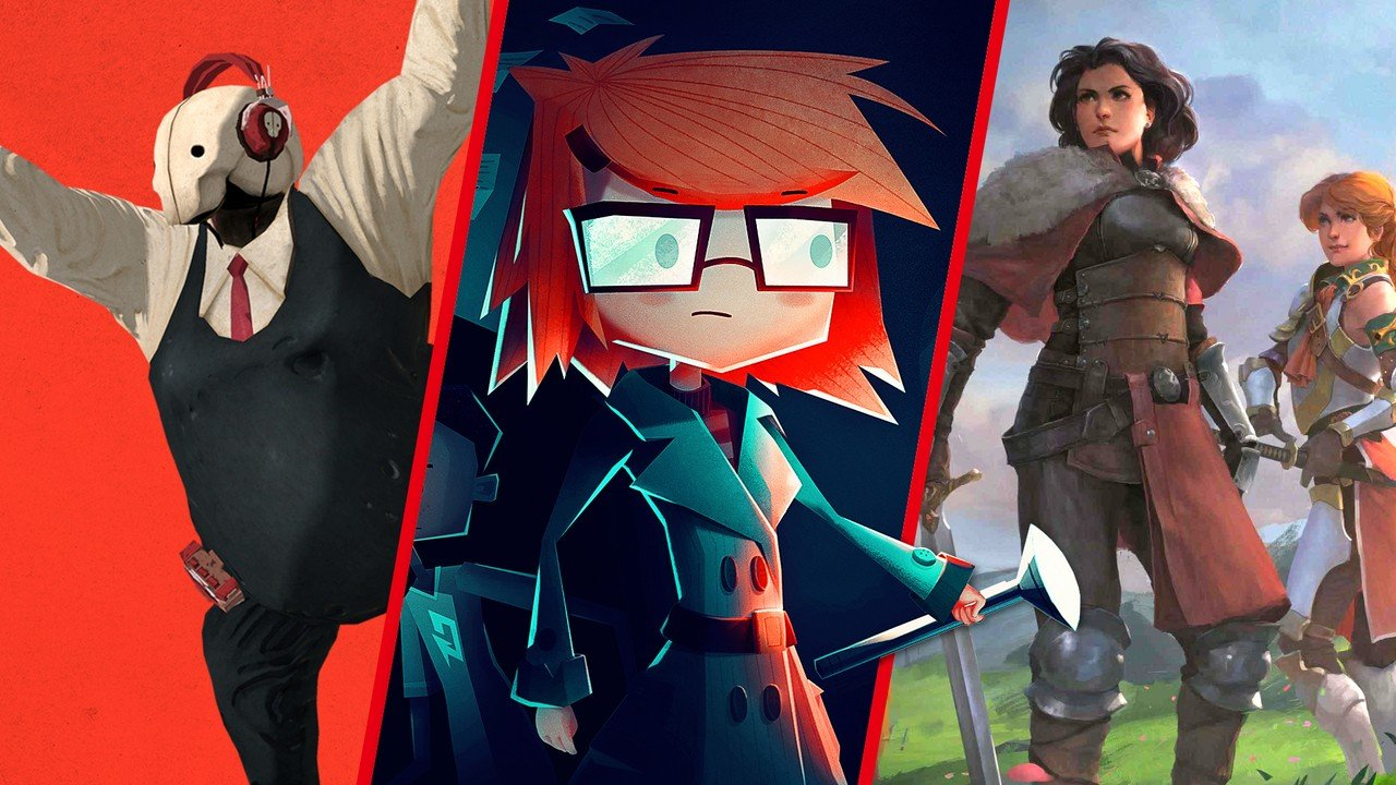 Community: 12 Nintendo Switch Games We Missed, Recommended By You
