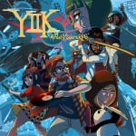 YIIK: A Postmodern RPG (Switch eShop)