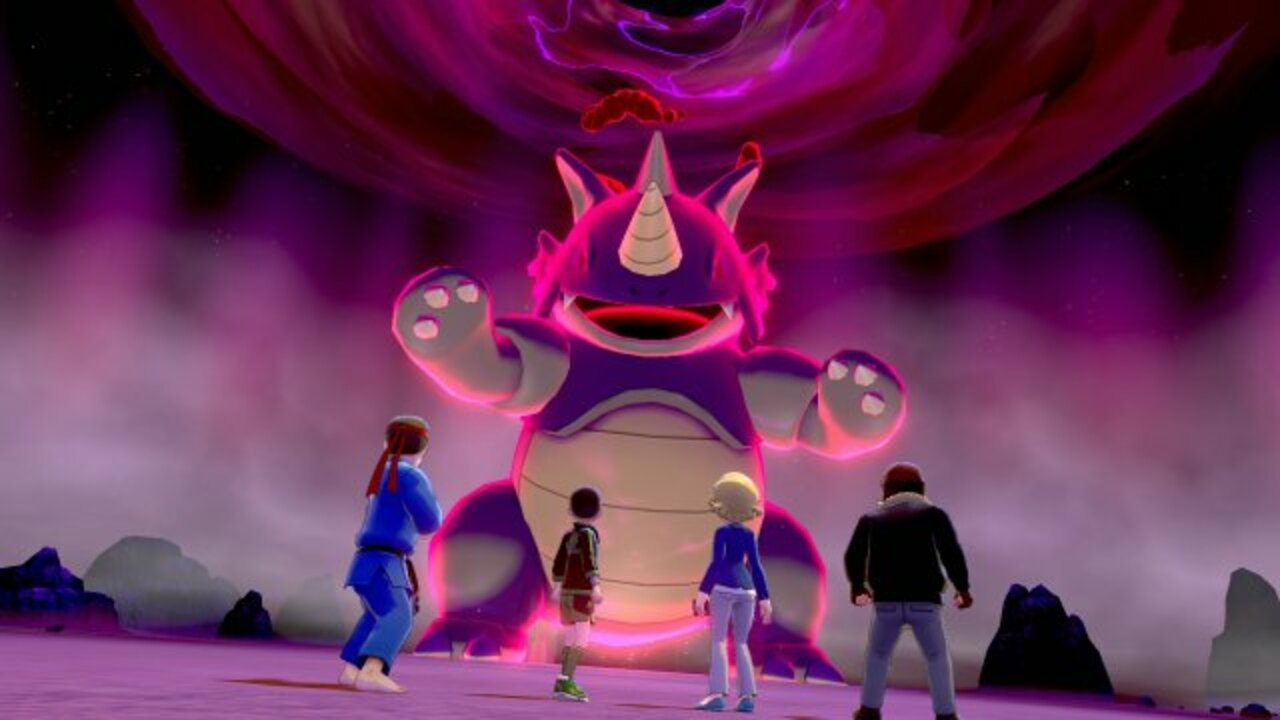 """Game Freak Adds Item To Pokémon Sword And Shield That """"Doesn't Exist"""" Yet"""