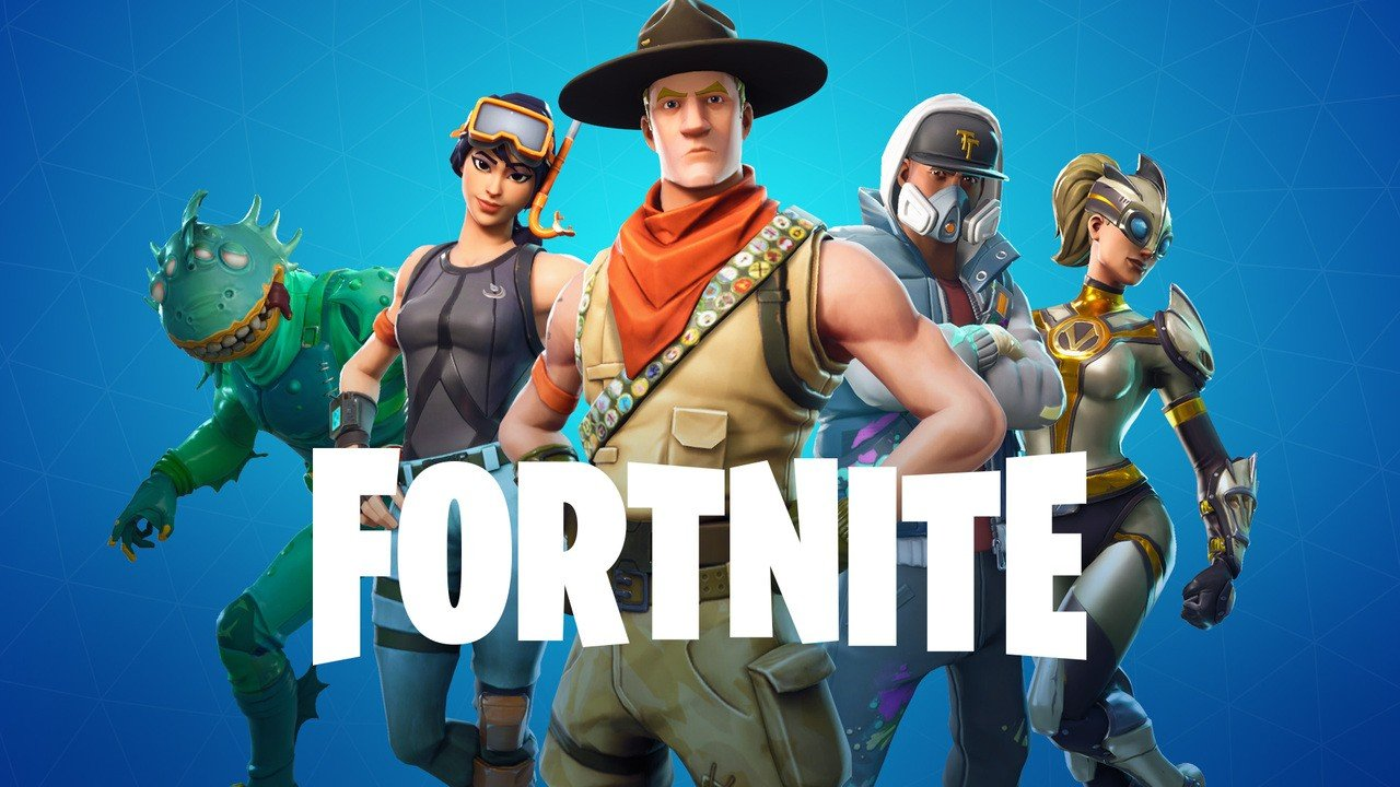 Can I Use My Nintendo Switch Fortnite Account On Xbox How To Link Your Fortnite Epic Account On Switch And Ps4 Guide Nintendo Life
