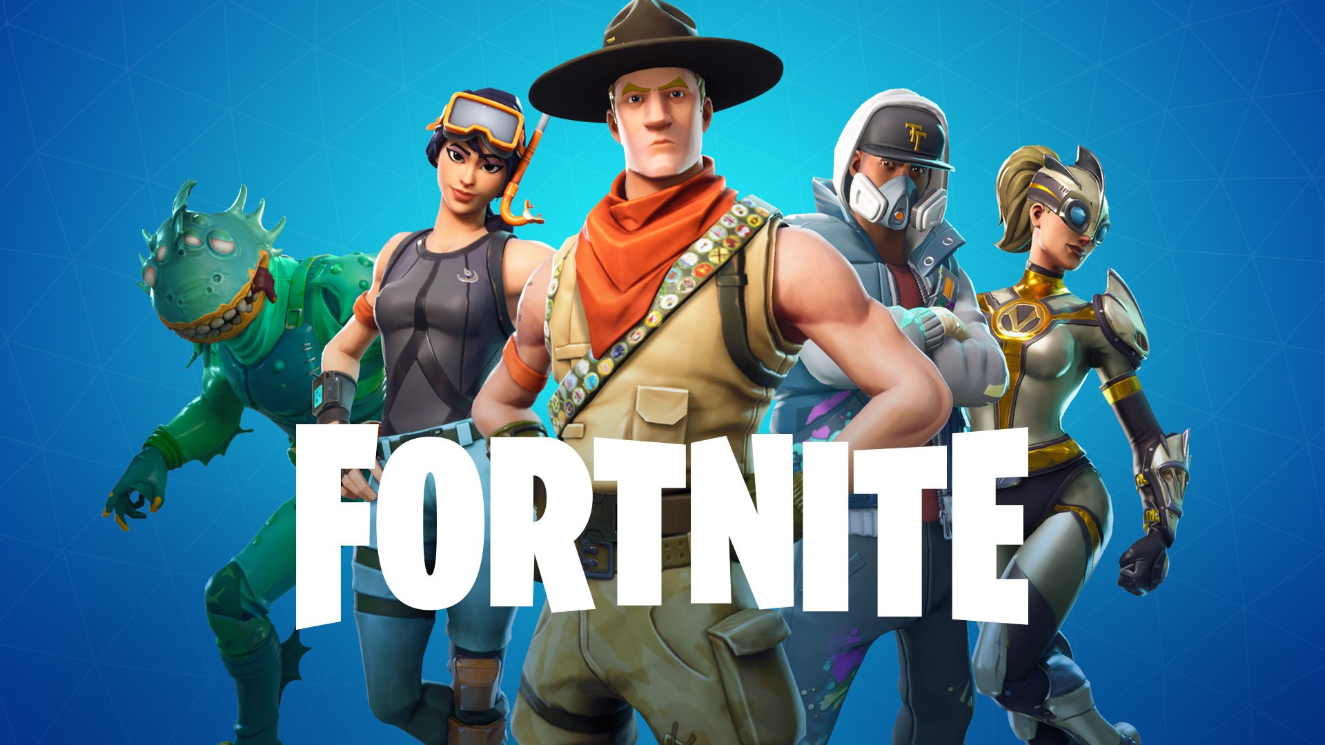 How To Link Your Fortnite Epic Account On Switch And PS4