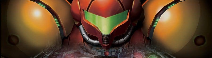 Metroid Prime Pinball (DS)