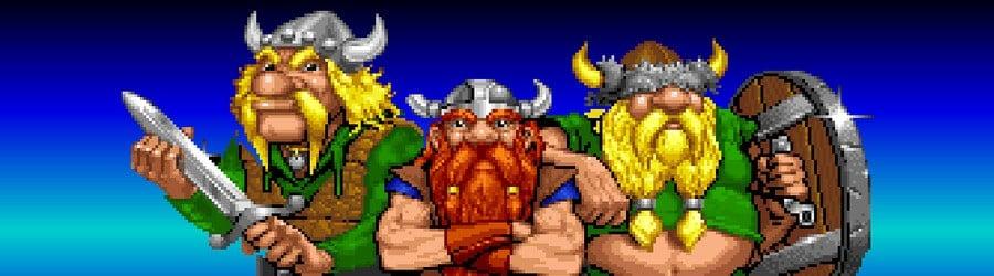 The Lost Vikings (SNES)