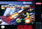 Super E.D.F. Earth Defense Force
